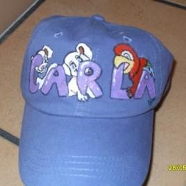 Cap animal 2